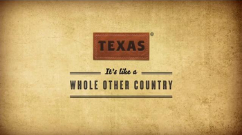 Texas Tourism TV Spot, 'Discovery Channel: Texas Is First' - Thumbnail 10