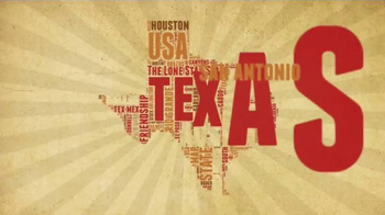 Texas Tourism TV Spot, 'Discovery Channel: Texas Is First' - Thumbnail 8
