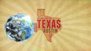 Texas Tourism TV Spot, 'Discovery Channel: Texas Is First' - Thumbnail 9