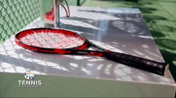 Tennis Warehouse TV Spot, 'Gear Up: Racquet Stability' - Thumbnail 2