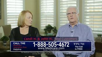 Medicare Health Reform Hotline TV Spot, 'Medical Supplement Plan' - Thumbnail 3