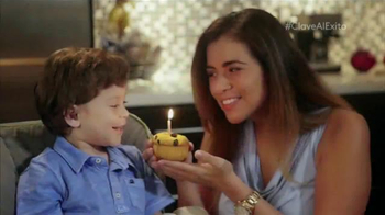Univision Contigo TV Spot, 'Clave al Éxito: una guía para padres' [Spanish] - Thumbnail 1