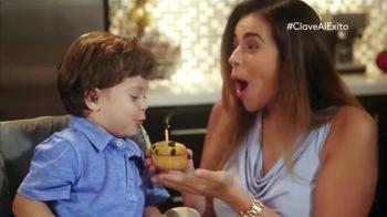Univision Contigo TV Spot, 'Clave al Éxito: una guía para padres' [Spanish] - Thumbnail 2