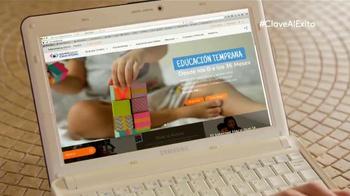 Univision Contigo TV Spot, 'Clave al Éxito: una guía para padres' [Spanish] - Thumbnail 4