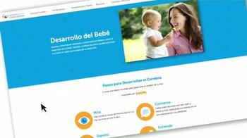Univision Contigo TV Spot, 'Clave al Éxito: una guía para padres' [Spanish] - Thumbnail 5