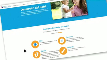 Univision Contigo TV Spot, 'Clave al Éxito: una guía para padres' [Spanish] - Thumbnail 6