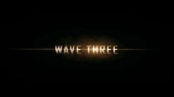XFINITY On Demand TV Spot, 'The 5th Wave' - Thumbnail 4