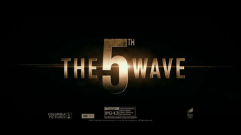 XFINITY On Demand TV Spot, 'The 5th Wave' - Thumbnail 7