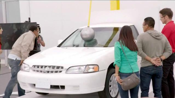 Nissan Safety Today Event TV Spot, 'Everyday Experts' - Thumbnail 2