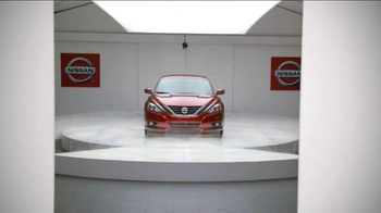 Nissan Safety Today Event TV Spot, 'Everyday Experts' - Thumbnail 3