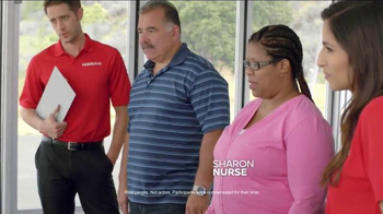 Nissan Safety Today Event TV Spot, 'Everyday Experts' - Thumbnail 7