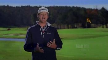 Robert Trent Jones Golf Trail TV Spot, 'Value' Featuring Matt Hill - Thumbnail 1