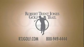 Robert Trent Jones Golf Trail TV Spot, 'Value' Featuring Matt Hill - Thumbnail 9