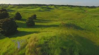 Robert Trent Jones Golf Trail TV Spot, 'Value' Featuring Matt Hill - Thumbnail 2