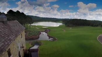 Robert Trent Jones Golf Trail TV Spot, 'Value' Featuring Matt Hill - Thumbnail 6