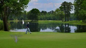 Robert Trent Jones Golf Trail TV Spot, 'Value' Featuring Matt Hill - Thumbnail 7