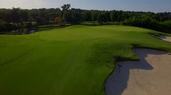 Robert Trent Jones Golf Trail TV Spot, 'Value' Featuring Matt Hill - Thumbnail 8