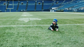 NFL Newborn Fan Club TV Spot, 'Team Pride is Adorable' - Thumbnail 1