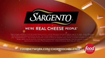 Sargento TV Spot, 'Food Network: Mexican Chicken Lasagna' - Thumbnail 10