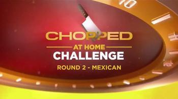 Sargento TV Spot, 'Food Network: Mexican Chicken Lasagna' - Thumbnail 2