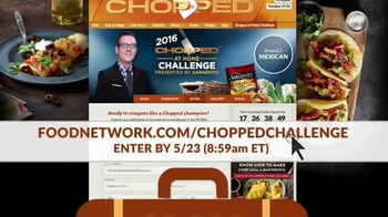 Sargento TV Spot, 'Food Network: Mexican Chicken Lasagna' - Thumbnail 7