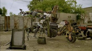 Keep America Beautiful TV Spot, 'Annedroids: Recycling'