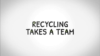Keep America Beautiful TV Spot, 'Annedroids: Recycling' - Thumbnail 2