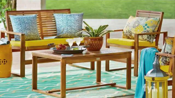 Wayfair TV Spot, 'FYI Network: Spring Into Summer' - Thumbnail 4