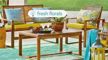 Wayfair TV Spot, 'FYI Network: Spring Into Summer' - Thumbnail 5