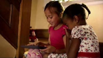 Houghton Mifflin Harcourt Curious World App TV Spot, 'Early Learning' - Thumbnail 9