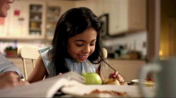 Houghton Mifflin Harcourt Curious World App TV Spot, 'Early Learning' - Thumbnail 1
