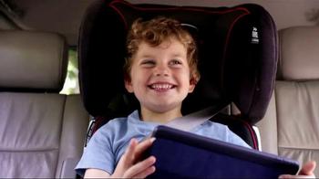 Houghton Mifflin Harcourt Curious World App TV Spot, 'Early Learning' - Thumbnail 2