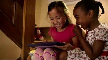 Houghton Mifflin Harcourt Curious World App TV Spot, 'Early Learning' - Thumbnail 8