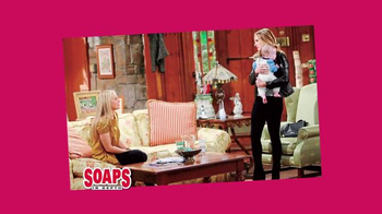 CBS Soaps in Depth TV Spot, 'May 2016: Young & Restless Shockers' - Thumbnail 4