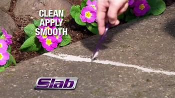 Slab TV Spot, 'Say No to Cracks' - Thumbnail 3