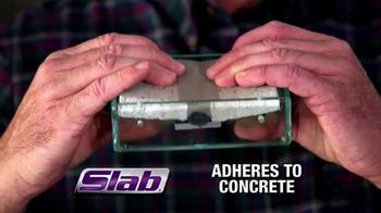 Slab TV Spot, 'Say No to Cracks' - Thumbnail 5