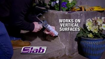 Slab TV Spot, 'Say No to Cracks' - Thumbnail 6