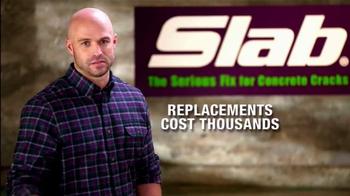 Slab TV Spot, 'Say No to Cracks' - Thumbnail 8
