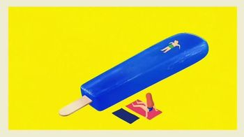 Popsicle TV Spot, 'It's Always Summer with Popsicle: Pool Time'