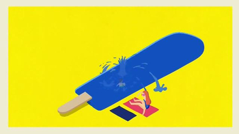 Popsicle TV Spot, 'It's Always Summer with Popsicle: Pool Time' - Thumbnail 1