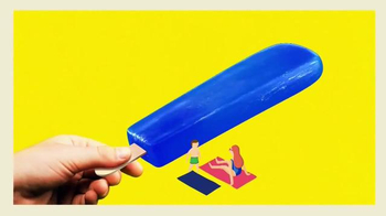 Popsicle TV Spot, 'It's Always Summer with Popsicle: Pool Time' - Thumbnail 3