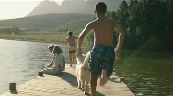 Capri Sun Organic TV Spot, 'Let Em Go' - Thumbnail 3