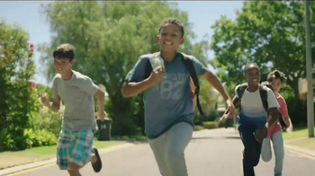 Capri Sun Organic TV Spot, 'Let Em Go' - Thumbnail 5