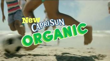 Capri Sun Organic TV Spot, 'Let Em Go' - Thumbnail 8