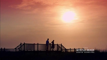 Visit Myrtle Beach TV Spot, 'Affordable Beach Vacation' - Thumbnail 1
