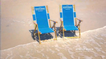 Visit Myrtle Beach TV Spot, 'Affordable Beach Vacation' - Thumbnail 4