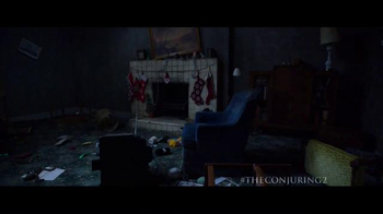 The Conjuring 2: The Enfield Poltergeist - Alternate Trailer 3
