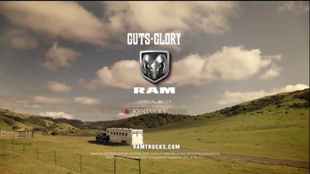 Ram 3500 TV Spot, 'Truck People: Derby' - Thumbnail 3