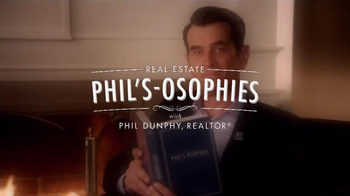 National Association of Realtors TV Spot, 'Phil's-Osophies' Ft. Ty Burrell - Thumbnail 1