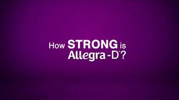 Allegra-D TV Spot, 'Dogs' - Thumbnail 1